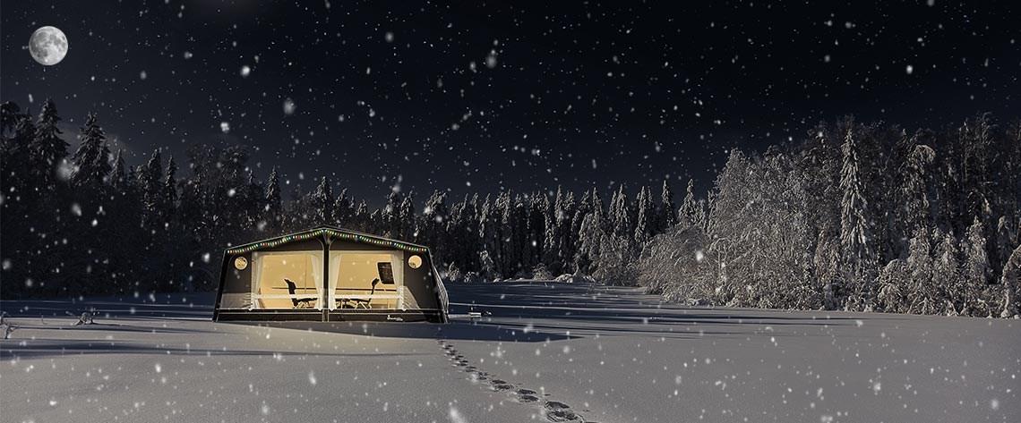 Przygotuj się na długie zimowe wieczory